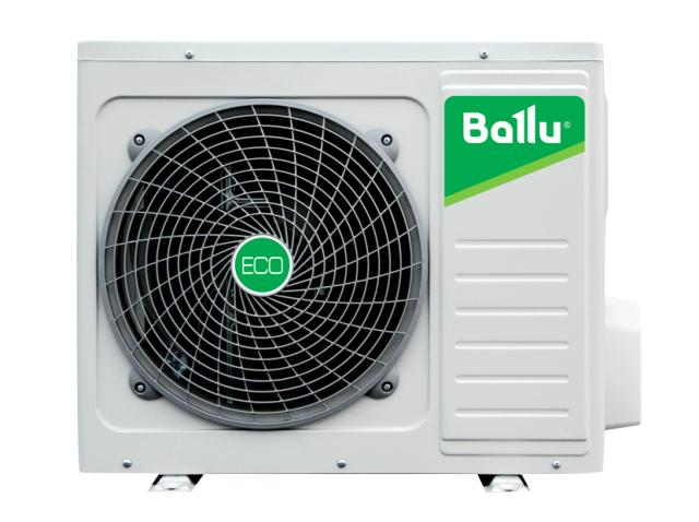 Внешний блок Ballu BSE/out-07HN1/Black сплит-системы