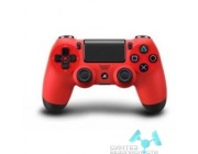 SONY Sony PS 4 Геймпад Sony DualShock Red v2  (CUH-ZCT2E) NEW