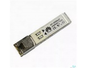 HUAWEI HUAWEI SFP-1000BaseT Electrical Transceiver,SFP,GE,Electrical Interface Module(100m,RJ45)